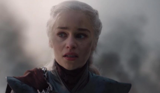 """Game Of Thrones 8: """"The Bells"""" crítica"""
