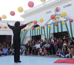El Centro Español del Perú celebra la 2da edición de la Feria de Abril