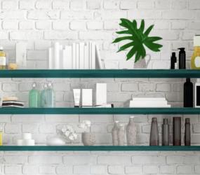DIY: Renueva tu baño con nuevos colores