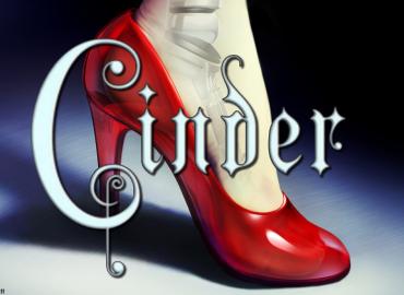 """¿Te gustan los cuentos de hadas?, debes leer """"Cinder"""""""
