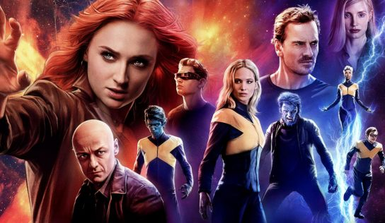 X-Men: Dark Phoenix crítica, ¿mala o buena?
