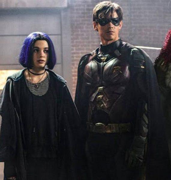 Titans 2: ¿Qué personaje de GoT será Batman?