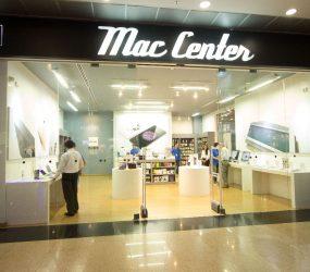 Mac Center llega al Perú con tres nuevas tiendas