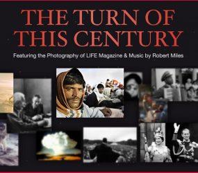 """""""The Turn Of This Century"""", ¡Conoce los grandes eventos del siglo XX!"""