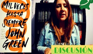 Mil Veces Hasta Siempre : Reseña y discusión