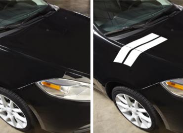 Renueva el aspecto de tu carro