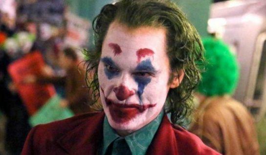 """Lanzan impresionante tráiler de """"Joker"""""""