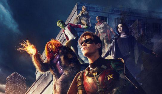 Titans 2: Mira el tráiler y conoce la fecha de estreno