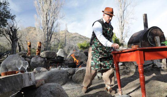 Tradición y fogones: El Gourmet descubre los típicos platos