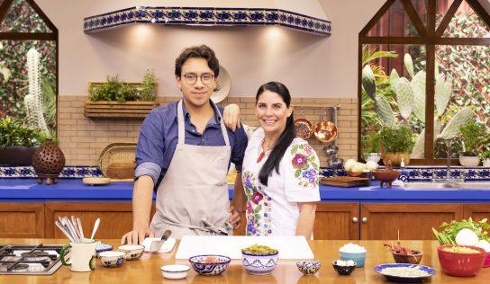 """Platos de cuchara"" estrena segunda temporada"