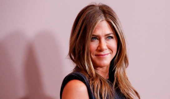 Jennifer Aniston  se unió a Instagram