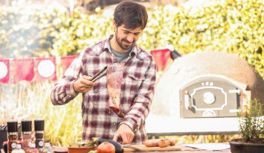 Food Network enciende las brasas con nueva programación