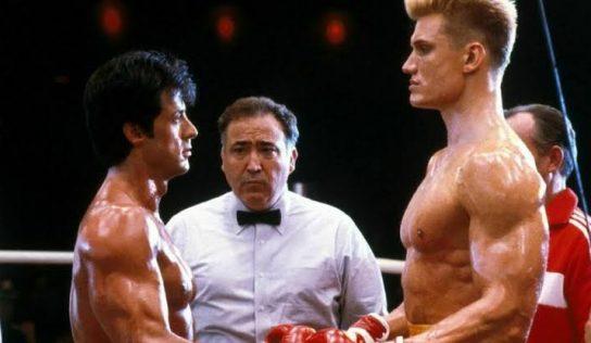 Especial de Rocky Balboa destaca en las pantallas de AMC