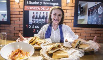 Los Favoritos de Margarita Carillo regresa a El Gourmet