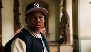 "El drama adolescente ""Morris from America"" llega  a Sundance TV"