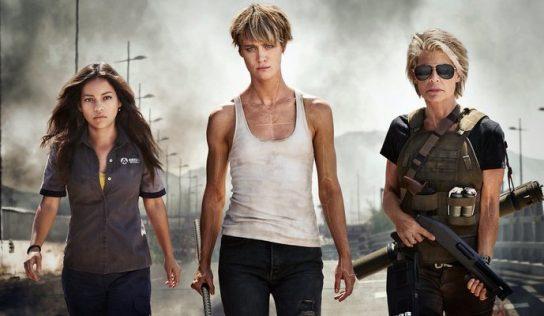 Terminator Destino Oculto: Reseña sin spoilers