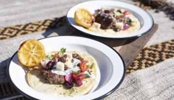 Los Petersen traen nueva serie gastronómica