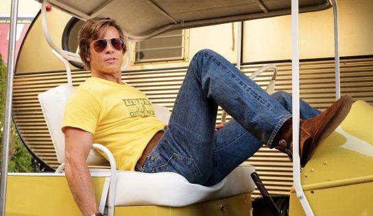 Brad Pitt hace un drástico anuncio