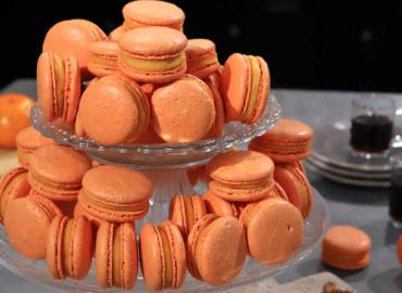 Conoce los tips del macaron perfecto
