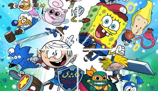 Nickelodeon lanza globalmente la iniciativa #ChicosUnidos