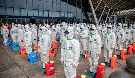 COVID-19: Pandemia 2020, ¿cómo sucedió?