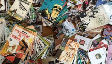 El héroe de los cómics: Hugo Pratt llega a Film and Arts