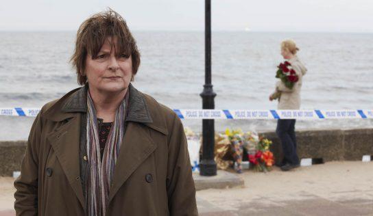 """Vera"": la brillante detective regresa a Film&Arts"