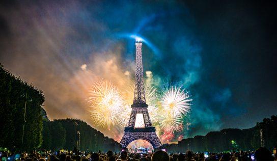 """El histórico """"Concierto de París"""" en vivo"""
