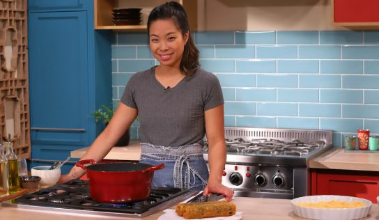"La serie ""Cocina Asiática"" llega a El Gourmet"