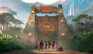 Jurassic World Camp Cretaceous: serie llega a Netflix