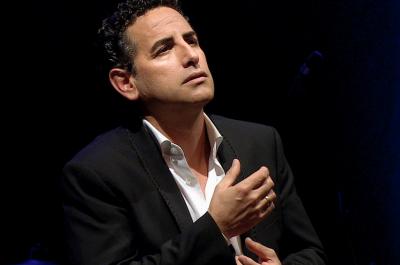 """Juan Diego Flórez: Mira el concierto """"Bésame mucho"""""""