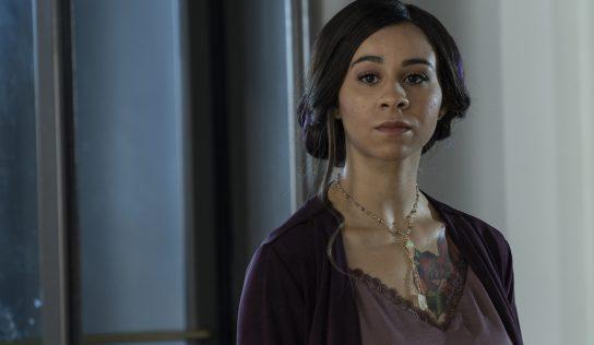 NOS4A2: Maggie intenta dar con un creativo oscuro y fuerte