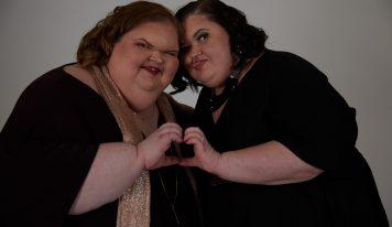 Kilos Mortales: las hermanas Slaton comparten su lucha