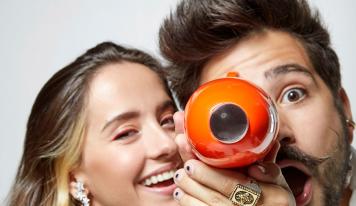 Kids' Choice Awards México: Evaluna y Camilo serán los conductores