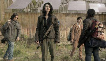 World Beyond, nueva serie del universo TWD llega a AMC