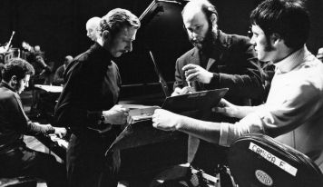 """Barenboim sobre Beethoven"" lo trae Film&Arts por YouTube"