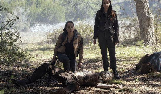 'Fear The Walking Dead' llega a su final de temporada