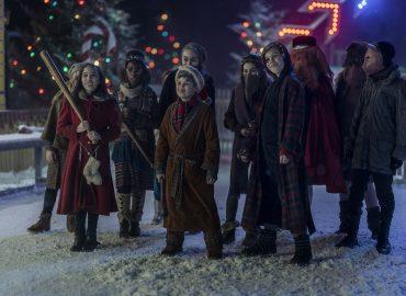NOS4A2 regresa con sus dos temporadas por Navidad