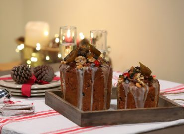 """""""Navidad más sana, más rica"""" trae alternativas saludables"""