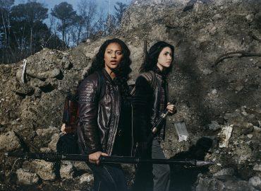 "CCXP Worlds: AMC confirma el reparto de ""World Beyond"""