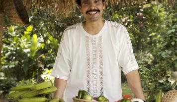 """""""Productos de mi tierra"""" trae una travesía por México"""