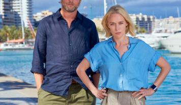 """The Mallorca Files"": una dupla dispareja resuelve casos"