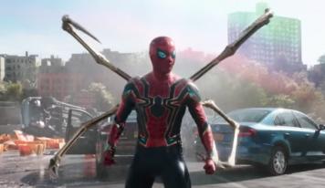 Spiderman: No Way Home: un tráiler con sorpresas