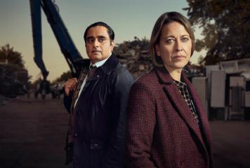 """""""Unforgotten"""" regresa con cuarta temporada"""