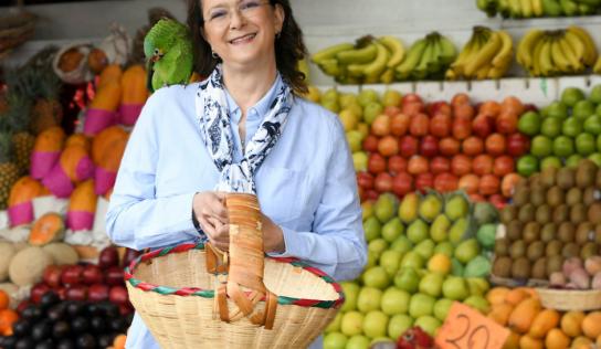 """""""Cocina de mercado con Sonia"""" llega a El Gourmet"""