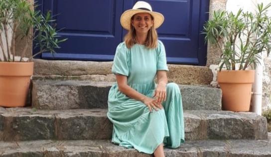 Soledad Nardelli presenta lo mejor del sabor mediterráneo
