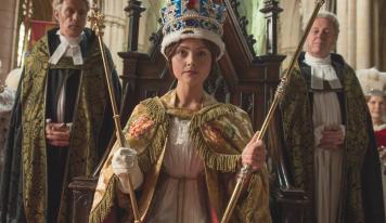 """""""Victoria"""" con Jenna Coleman llega a Film&Arts"""