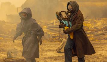 Fear The Walking Dead: La 7ma temporada llega este Lunes